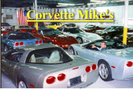 Click for Corvette Mikes